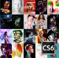 adobe cs6family