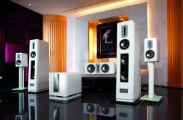 aurum speakers